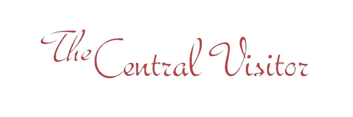 The Central Visitor Logo