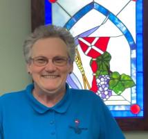 Profile image of Yvonne Boyd